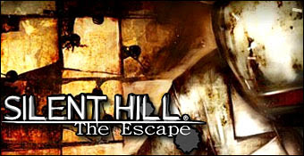 2fcf144ed4 [Review] Silent Hill The Escape (iPhone)