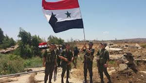 Suriah akan Tempatkan Pasukan Lebih Banyak di Perbatasan Turki