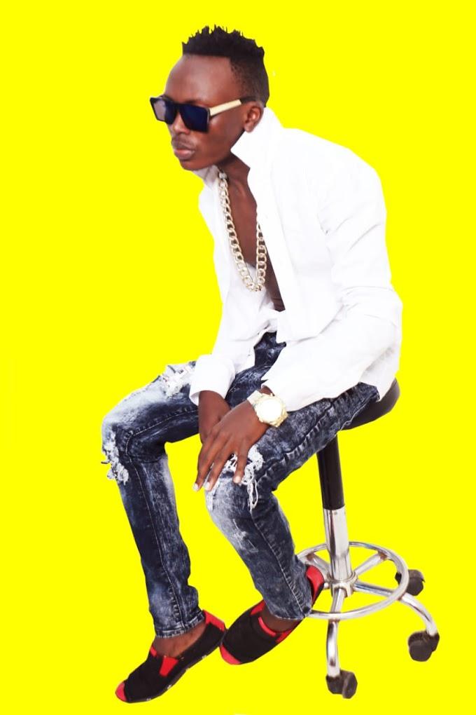 Afro Bongo Star Iodine Kenya Set To Launch Is First Album On February 2020