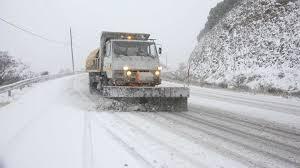 Στους ΟΤΑ το Σχέδιο Δράσεων Πολιτικής Προστασίας για κινδύνους από χιονοπτώσεις και παγετό