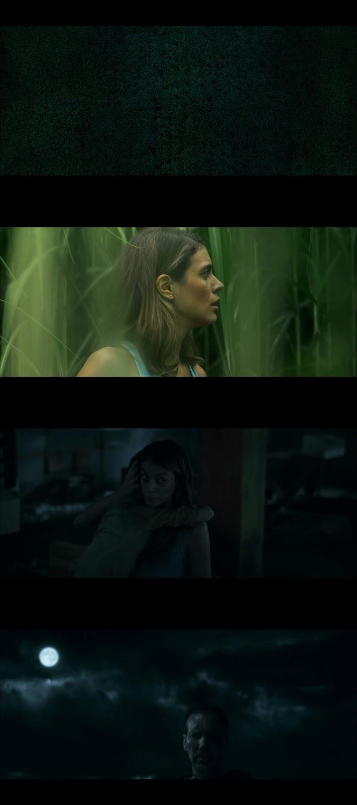 En la Hierba Alta (2019) HD 720p Latino