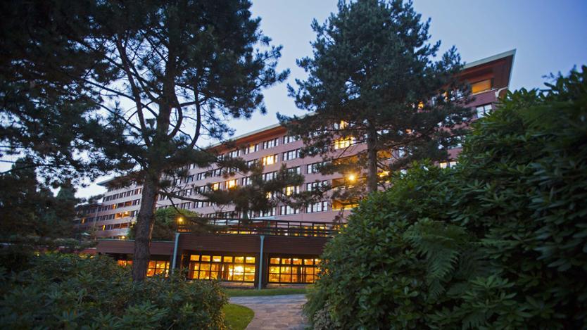 Hotel Sequoia