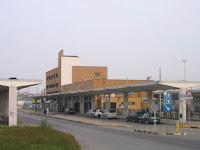 Stazione del Lingotto