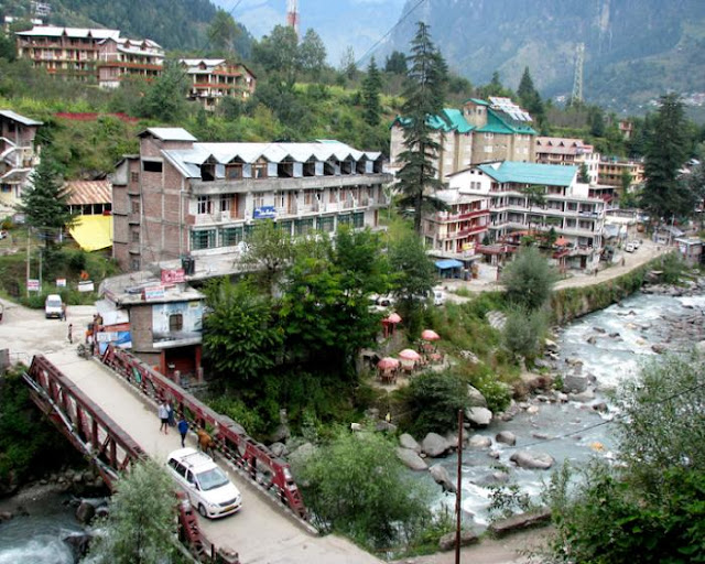 Top Reasons to Choose Old Manali in your Trip