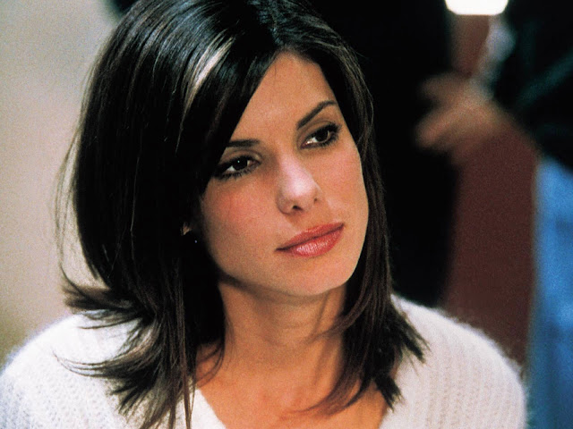The World's Highest Paid Actresses No. 3 Sandra Bullock - Pics 2