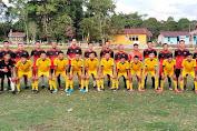 Pererat Silaturahmi, Gorita FC uji coba Pertandingan persahabatan melawan PS Menterap