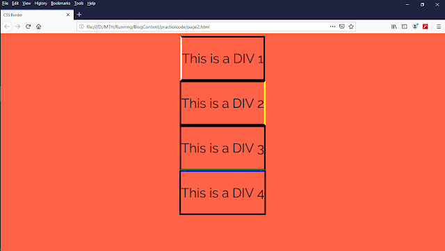 Result ScreenShot of Above code