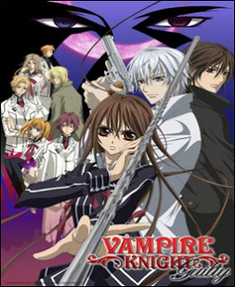 Vampire Knight Guilty Segunda temporada, Vampire Knight Guilty Assistir Online, Download Vampire Knight Guilty, Assistir Vampire Knight Guilty Legendado,HD