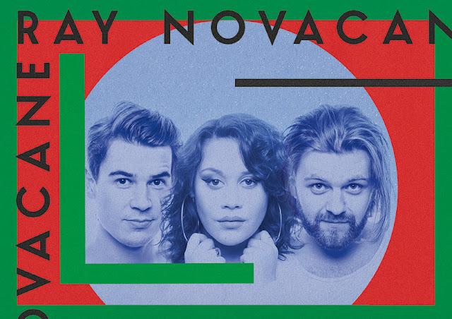 Album von Ray Novacane