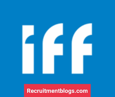 Quality Control Analyst At IFF Family of Companies