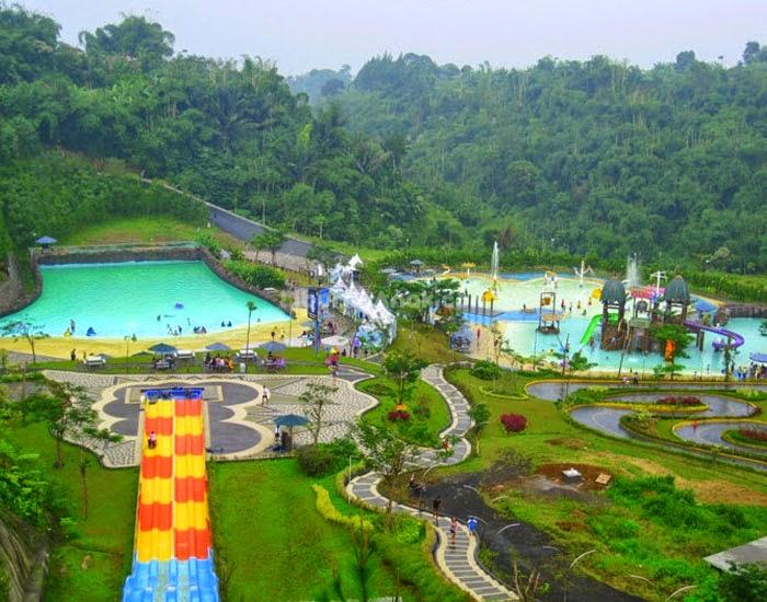 Paket Wisata Murah Tour ke Bandung