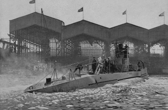 7 March 1941 worldwartwo.filminspector.com U-47