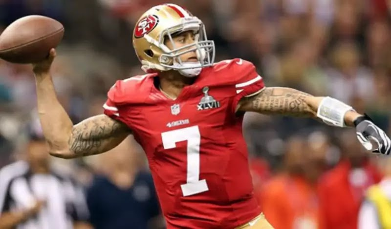 49ers Super Bowl lose against Baltimore Ravens