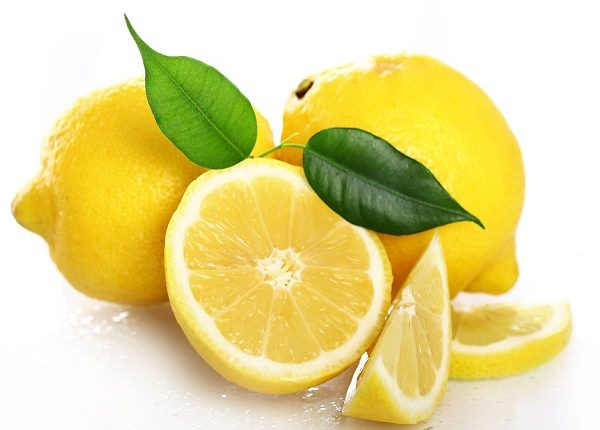 What are the benefits of lemon stomach ?