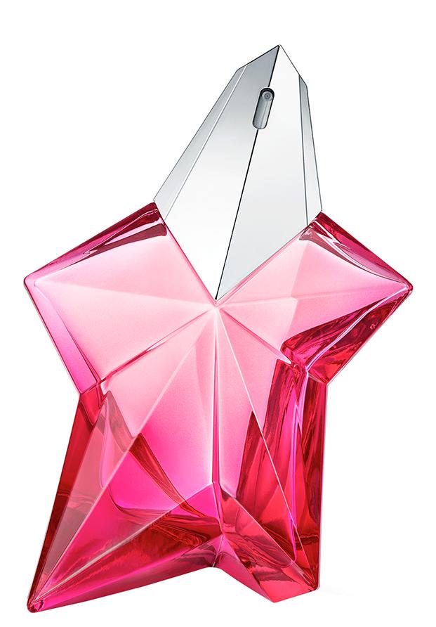 Angel Nova, la nueva estrella de los perfumes Mugler