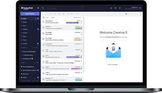 Seberapa Keren ProtonMail? Email Terbaik Berbasis Enkripsi End-to-End