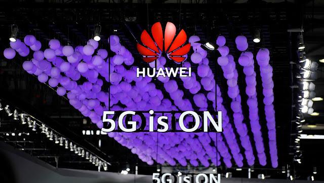 WSJ: Huawei recibió 75.000 millones de dólares en subvenciones de China para impulsar su escalada global