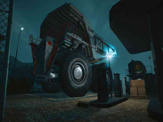 Giant Machines 2017 PC Game Free Download