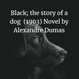 Black; the story of a dog