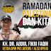 Ramadan Palestina dan Kita