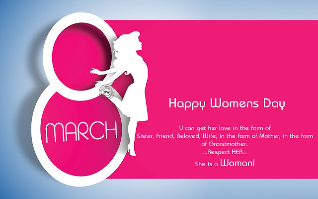WHY DO WE CELEBRATE INTERNATIONAL WOMEN'S DAY, HISTORY: 8 MARCH 2021