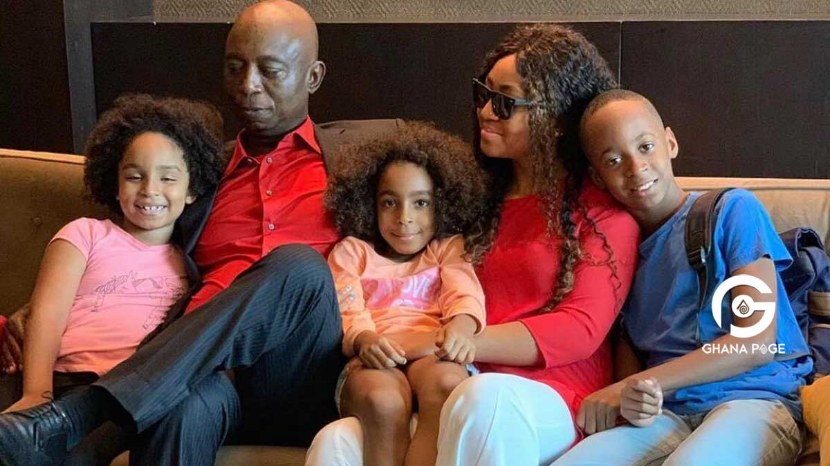 Is Regina Daniels Admitting That Her Husband Is Not A Good Looking Man?