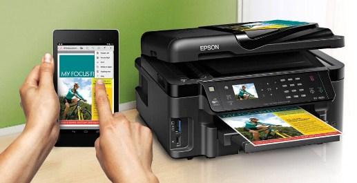 Cara Print Lewat Hp Android Via Wifi Terbaru - Pulti Opok