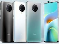 Xiaomi Redmi K30 Ultra Rilis, Pakai Chip Mediatek Terbaru, Harganya?