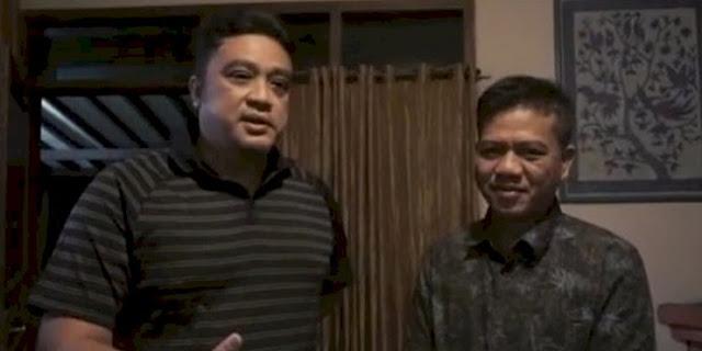Bertekad Menangkan Dadang-Sahrul Di Pilbup Bandung, Dede Yusuf Rela Turun Gunung