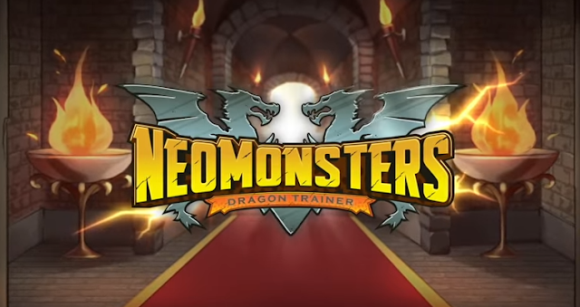Neo Monsters v1.4.7 Mod Apk Full Version (Mega Mod)