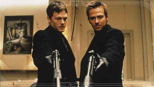 Boondock Saints (2000)