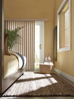 Made in the Shade creates custom window coverings to enhance the decor and provide privacy at your Prescott home.