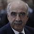 Ν.Δ.: Ο Ευ. Μεϊμαράκης πρόεδρος της Οργανωτικής Επιτροπής του 13ου τακτικού συνεδρίου