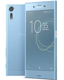 Firmware For Device Sony Xperia XZs G8231