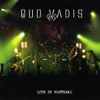 [2007] - Live In Montreal (2CDs)