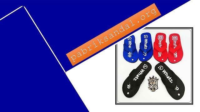 Pabrik Sandal Pria Terbaru - Sandal AMX Pria Lisban Simplek