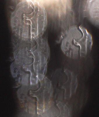 strange orb motif