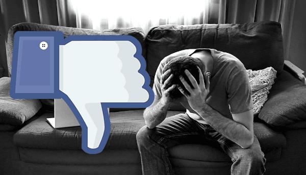 4 أسباب تجعلك تتخلى عن الفيسبوك والشبكات الاجتماعية الأخرى!