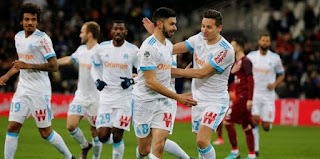 Marseille  vs Toulouse Live Streaming online Today 10.08.2018