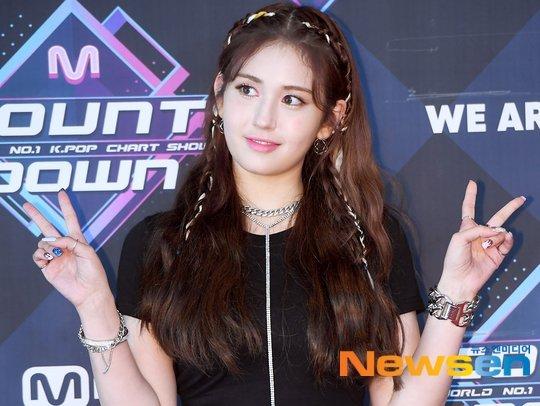 Jun Somi üniversite sınavına girecek