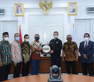 Aceh  Dan Jakarta Punya Ikatan Histori