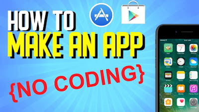 Create Free Mobile App For Android