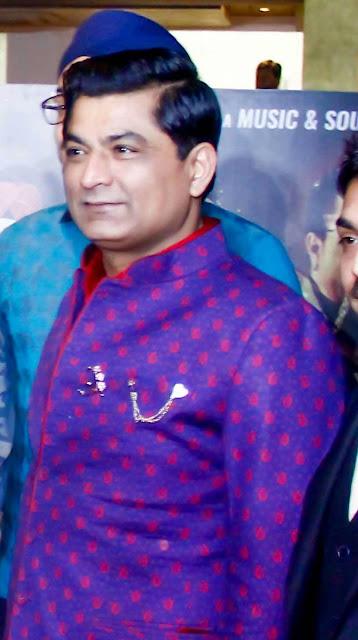 Entrepreneur Pawan Chawla