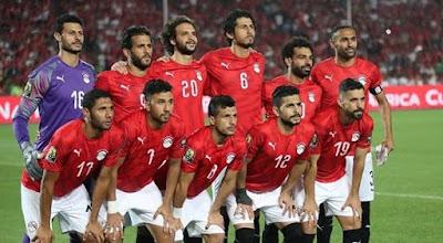 مشاهدة مباراة مصر وليبيريا