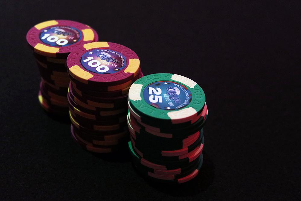 Ladbrokes Great Gatsby Casino Night - #HoldEm4Charity