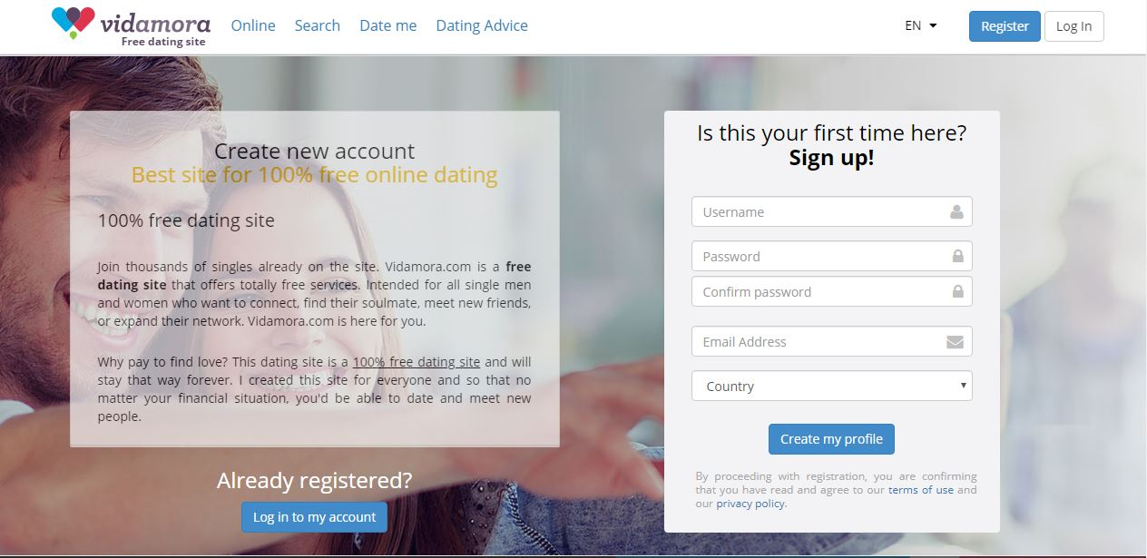 Gibt es dating-sites, die 100 kostenlos sind?