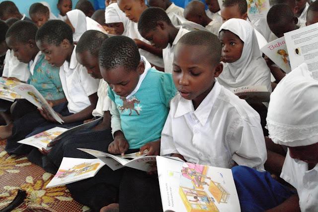 Tanzania: There Is Still Some Room to Read   Magazeti ya leo ...
