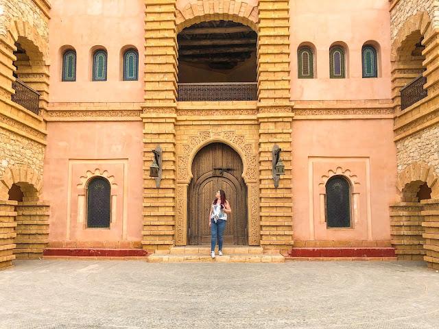 Travel Bucket List Ideas Morocco