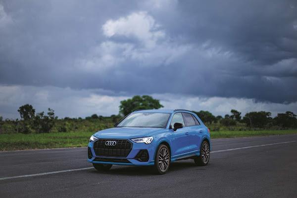 Audi Q4 Black S Line: edição limitada chega por R$ 256 mil