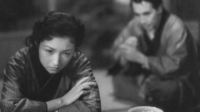 Ukigumo / Floating Clouds (1955) Mikio Naruse